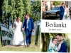 17-05-31 bruidspaar Anneleen en Evelien van Wezel