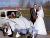 Bruidspaar Richard Ooms & Danielle Biesheuvel (11-03-11)