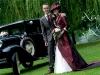 Bruidspaar Woudenbergh - van Persie