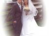 Bruidspaar Bikker - Jurgens 12-03-30