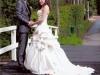 Bruidspaar Danny  Duijzer - Sylvia Besems 16-05-2012