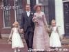 Bruidspaar Blankenstijn - Baan (12-10-2012)