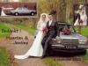 Bruidspaar de Ruijter - Blok (02-11-2012)