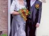 Bruidspaar Gerrit de Wit & Hanny Verberne (10-11-2012)