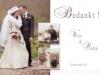 Bruidspaar Wim Nobel & Maria van de Minkelis (15-11-2012)