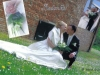 Bruidspaar Koesveld - Langeveld (13-05-08)