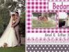 Bruidspaar Amel & Ester de Jong (31-05-2013)