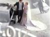 Bruidspaar Johan en Lydia Op 't Hof (04-07-2013)
