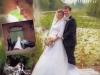 Bruidspaar Goudzwaard - de Stigter (28-08-2013)