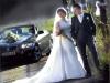 Bruidspaar van Wijgerden - Bouman (05-09-2013)