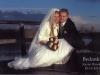 Bruidspaar Jos & Rineke de Goffau (10-10-2013)