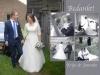 Bruidspaar Krijn de With & Janneke van Es (25-04-2014)