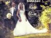 Bruidspaar Kees & Elise Kamp (04-07-2014)