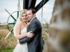 Bruidspaar Lennard Boer & Jennifer Damsteegt (14-11-2014)