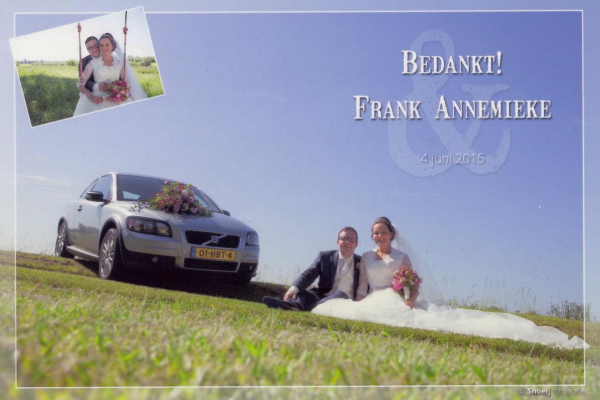 Bruidspaar Frank Klijn - Annemieke den Uil (04-06-2015).jpg