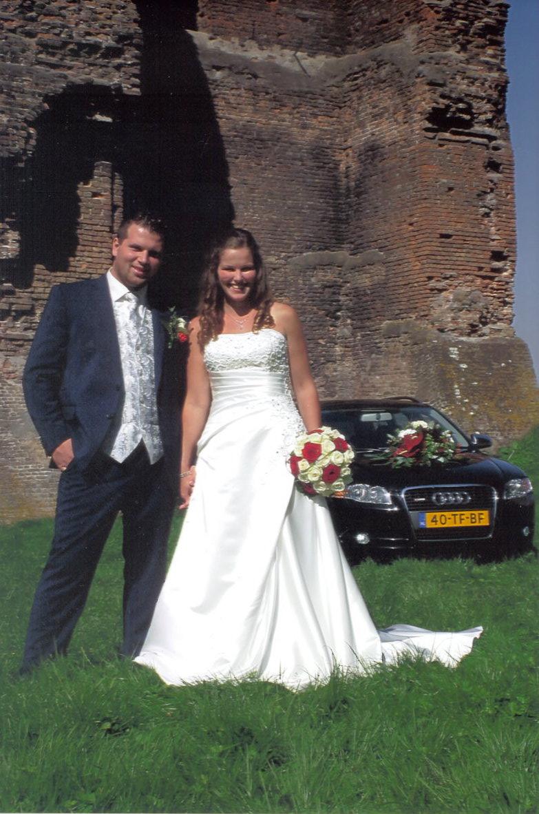 15-09-11 bruidspaar Bijkerk - Kleijn De Til MZ