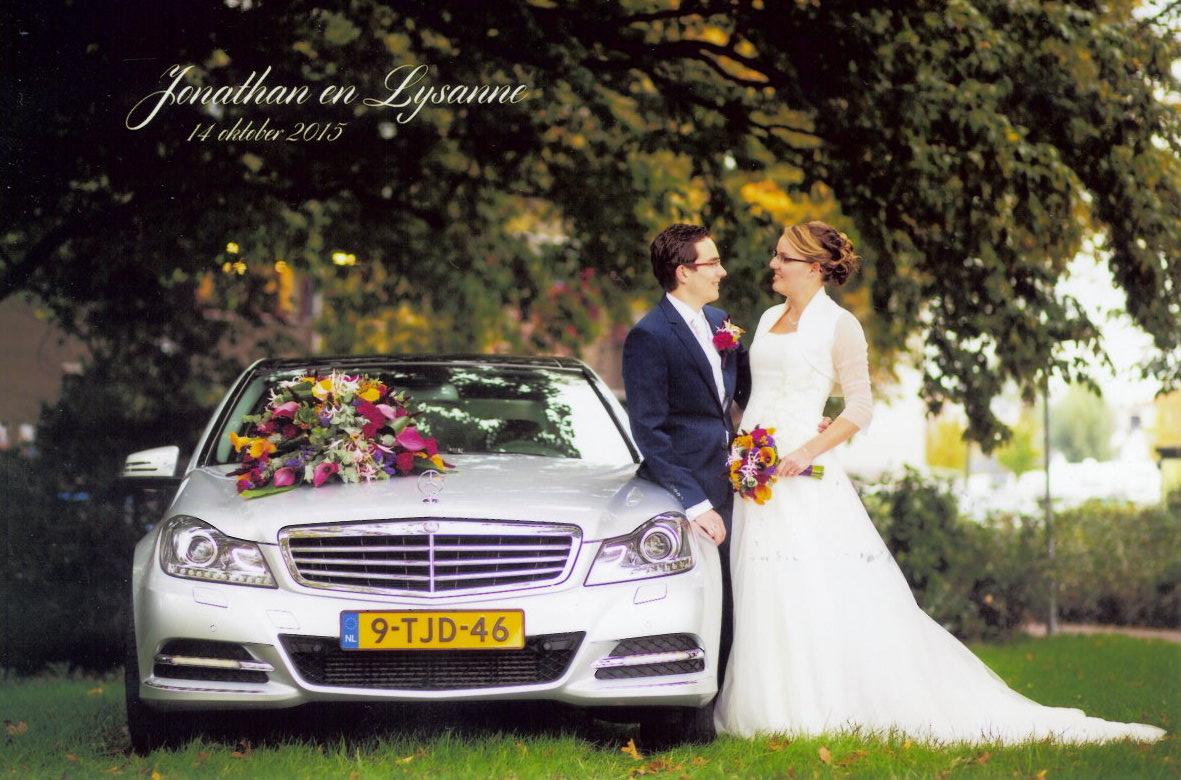 15-10-14 Jonathan Marcelis - Lysanne van t Hof