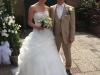 Bruidspaar Rick Zwam & Angelique Zijderveld (15-05-2015).jpg