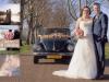 Bruidspaar Kunst-de Ruijter (16-04-2016)