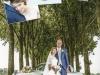 bruidspaar Martin en Marleen Nugteren (10-06-2016)