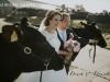 bruidspaar David Schakel & Danielle van Asperen 09-09-2016