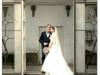 bruidspaar Maarten van Werkhoven -& Martine de Pee (14-06-2018)