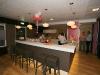 Foyer met bar De Hoeksteen Hoogblokland