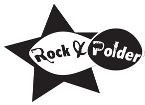 logo RNP Rock & Polder: een leuk avondje uit met vrienden, familie of collegas.