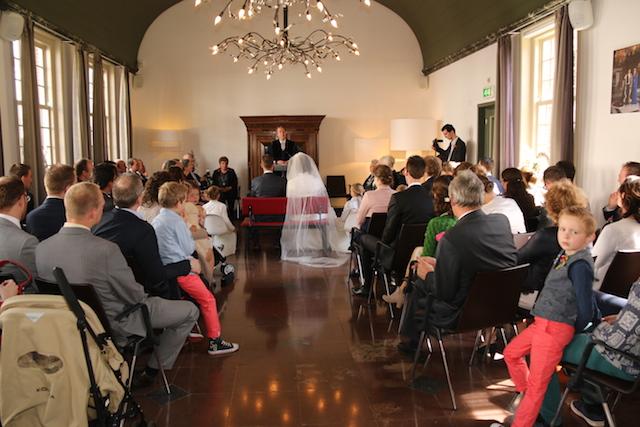 """IMG 2283 600x480 """"Onze bruiloft bij De Til in Giessenburg was perfect!"""