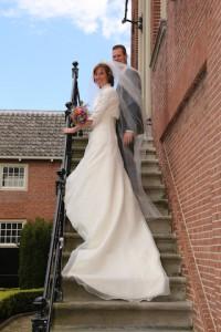 """IMG 2418 480x640 200x300 """"Onze bruiloft bij De Til in Giessenburg was perfect!"""