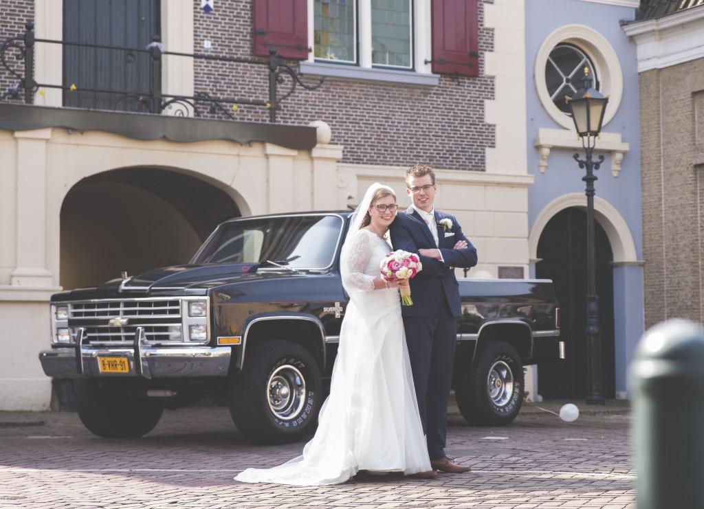 """DSC 9183 1024x741 """"Ik zou zo weer trouwen bij De Til. Het was perfect geregeld!"""
