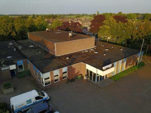 DJI 0005 300x225 Project MFC Hoogblokland gaat met de sluiting van De Hoeksteen een nieuwe fase in.