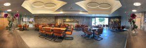De vernieuwde Raadzaal van De Til: sfeervol, gedurft en klaar voor de toekomst.