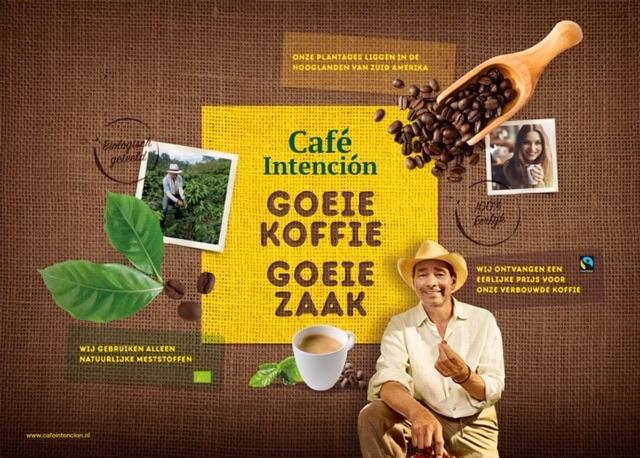UNADJUSTEDNONRAW thumb 22e4 Bij De Til Groep drinkt u 100% Fairtrade koffie (en thee).