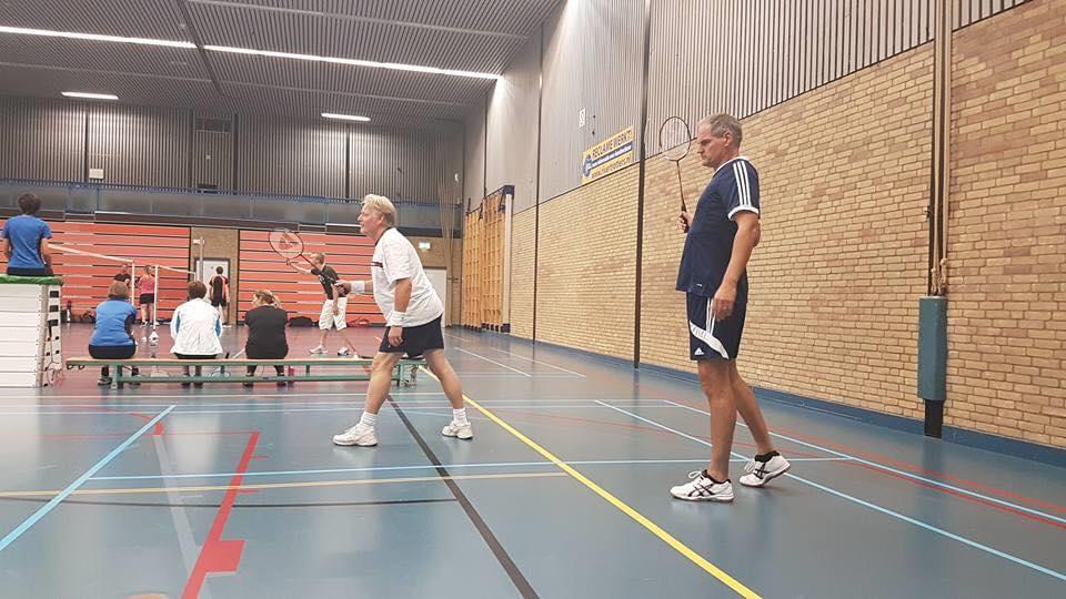 92642618 1603290616495712 2261622506970415104 n 1603290613162379 Rondje Lingehof   Aflevering 6: Badmintonclub Arkel (BCA)