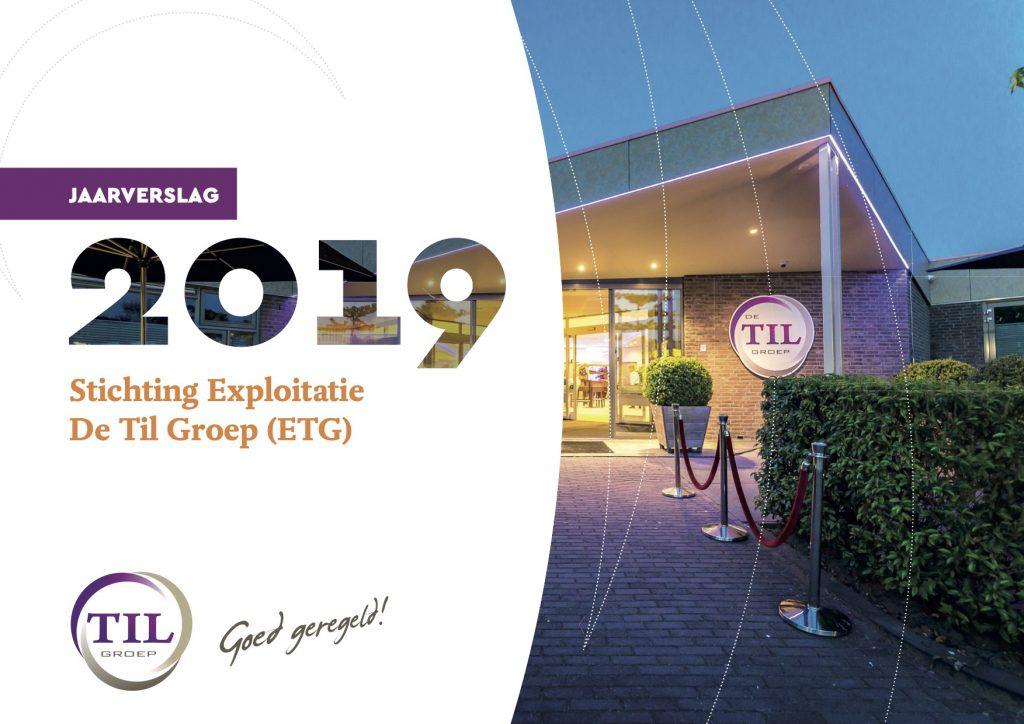 Voorkant Jaarverslag De Til Groep 2019 1024x724 De Til Groep presenteert het jaarverslag over 2019