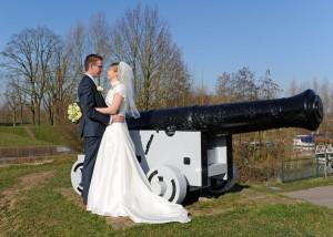 """1180 300x214 """"Goed voorwerk maakt een geslaagde bruiloft... Helemaal bij De Til in Giessenburg"""